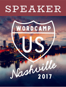 WordCamp US 2017
