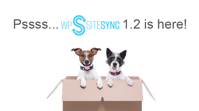 WPSiteSync by ServerPress Content real time bidirectional sync